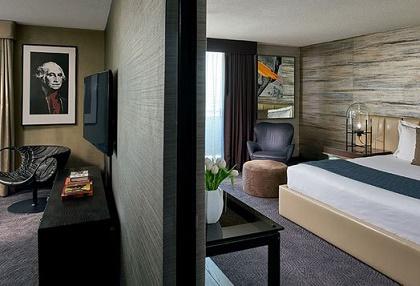 Loft Suite Accessible