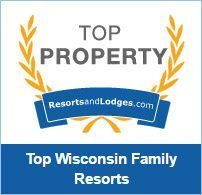 top Wisconsin family resorts