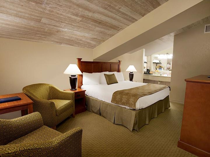 King Bed Hospitality Casa