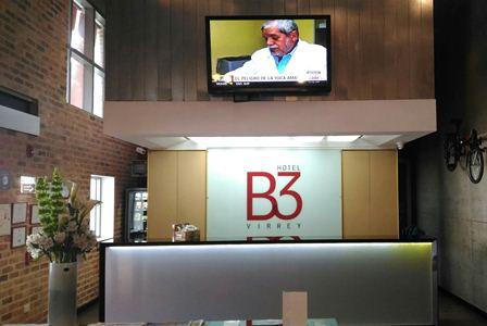 Hotel B3 Virrey
