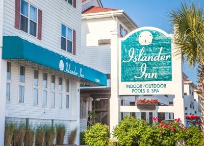 Islander Inn