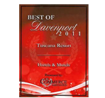 Best of Davenport 2011