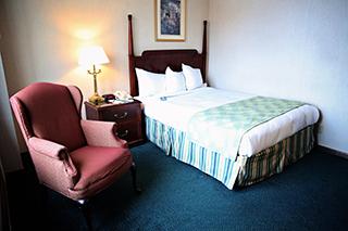Economy One Double Bed Room