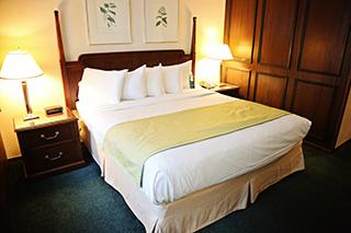Economy King Room